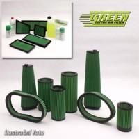 Sportovní filtr Green HUMMER H2 6,0L i V8 výkon 239kW (325hp) typ motoru GM Vortec rok výroby 02-